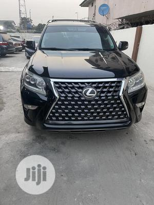 Lexus GX 2013 Black | Cars for sale in Lagos State, Surulere