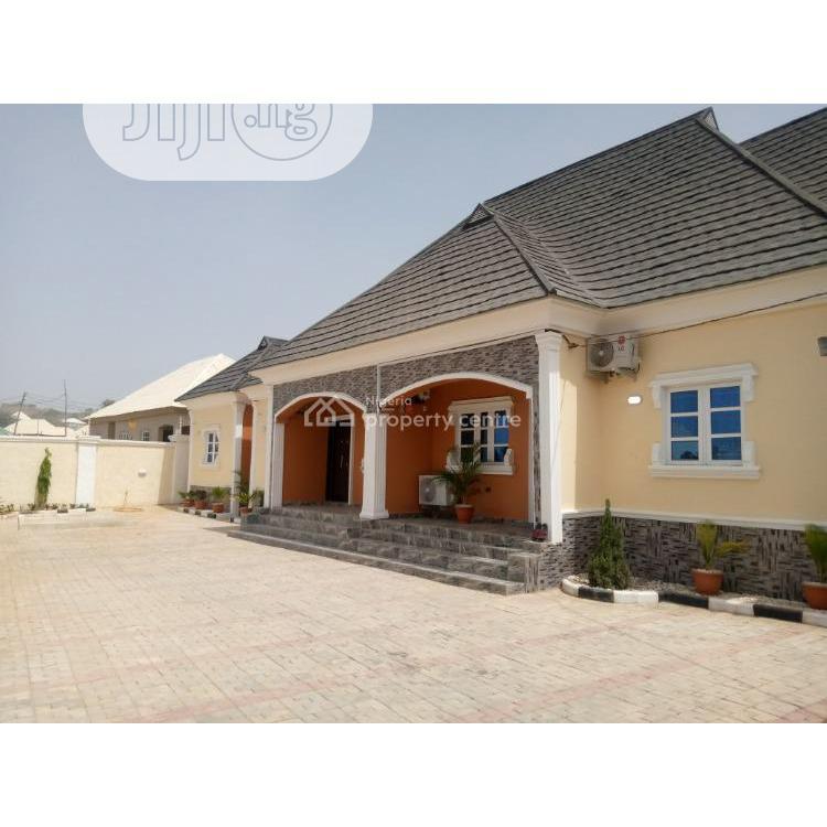 Archive: 3 Bedrooms Semi Detached Bungalow For Rent Bwari Abuja