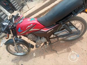 Honda CB 2016 Red   Motorcycles & Scooters for sale in Osun State, Osogbo