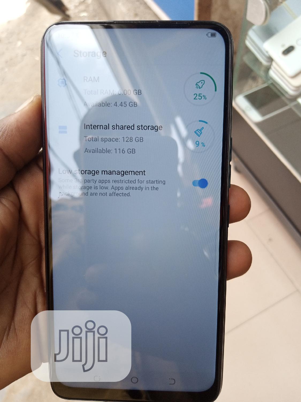 Tecno Camon 15 Premier 128 GB Green   Mobile Phones for sale in Ikeja, Lagos State, Nigeria