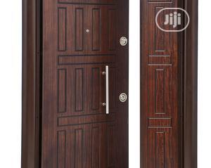 Pr 280 Turkish Security Door | Doors for sale in Lagos State, Lekki