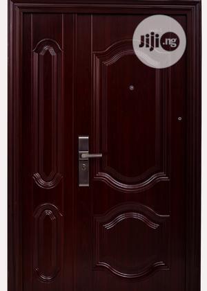 Front Entrance Steel Door | Doors for sale in Delta State, Warri