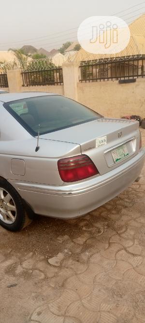 Honda Accord 2000 Silver | Cars for sale in Abuja (FCT) State, Karu