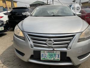 Nissan Sentra 2014 Silver | Cars for sale in Lagos State, Ikeja