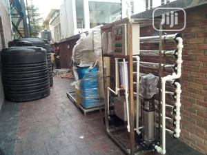 Reverse Osmosis 2000 Liters Per Hour   Manufacturing Equipment for sale in Lagos State, Orile