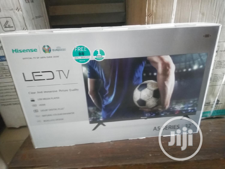 Archive: Hisense 32 Inches Led Tv