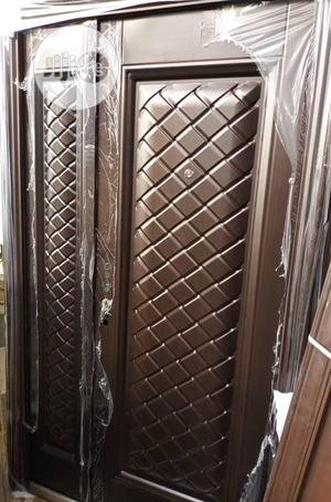 Copper Door   Doors for sale in Abuja (FCT) State, Central Business Dis