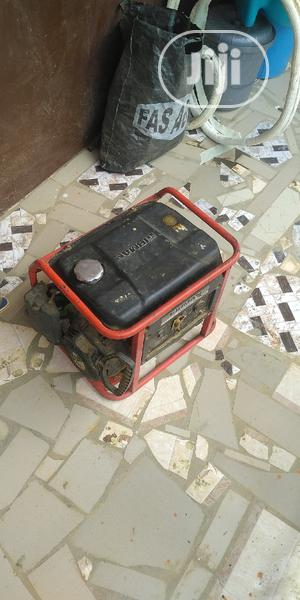 Generator Medium Size | Electrical Equipment for sale in Lagos State, Ikorodu