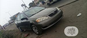 Toyota Corolla 2005 LE Gray | Cars for sale in Lagos State, Ikoyi