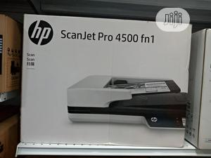 Hp Scanjet Pro 4500 Fn1 | Printers & Scanners for sale in Lagos State, Lagos Island (Eko)