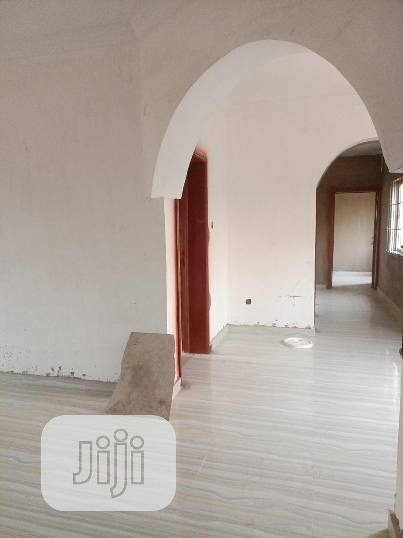 Newly Built 2 Bed Room Flat at Magboro Vai Ojodu Berger