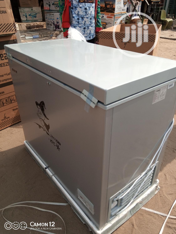 Snowsea Chest Freezer | Kitchen Appliances for sale in Ojo, Lagos State, Nigeria