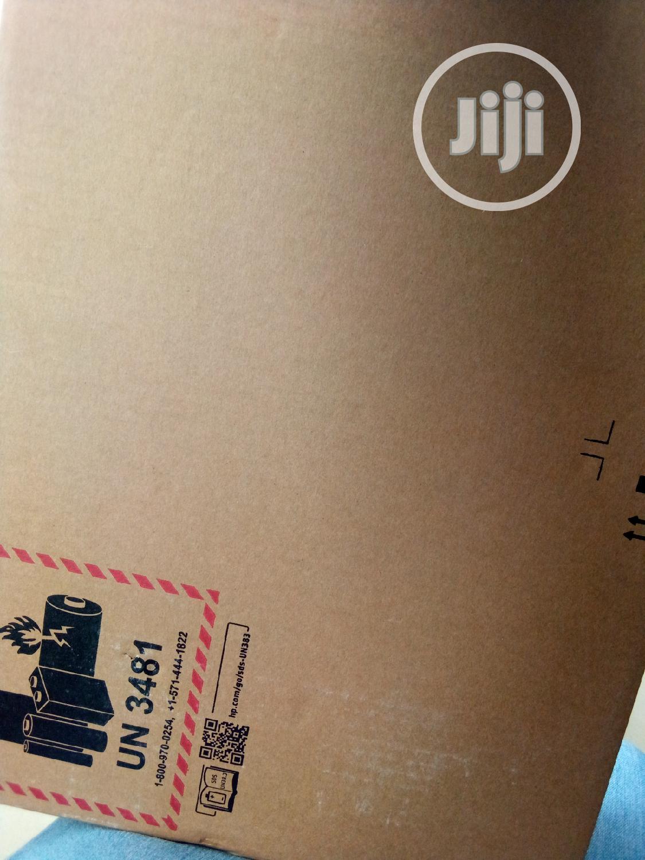 New Laptop HP EliteBook 840 G6 16GB Intel Core i7 SSD 512GB | Laptops & Computers for sale in Ikeja, Lagos State, Nigeria