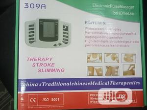 Electronic Pulse Massager | Medical Supplies & Equipment for sale in Lagos State, Mushin