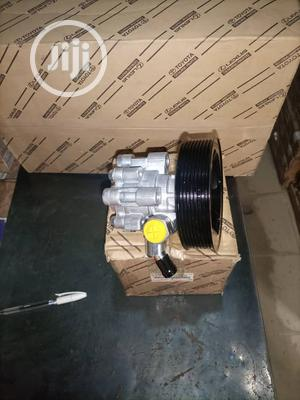 Power Steering Pump for Toyota Land Cruiser 2015 3ur   Vehicle Parts & Accessories for sale in Lagos State, Mushin