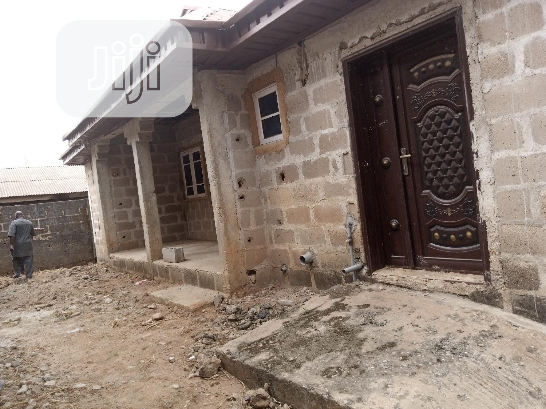 2nos of 3bedroom Flat for Sale on Full Plot