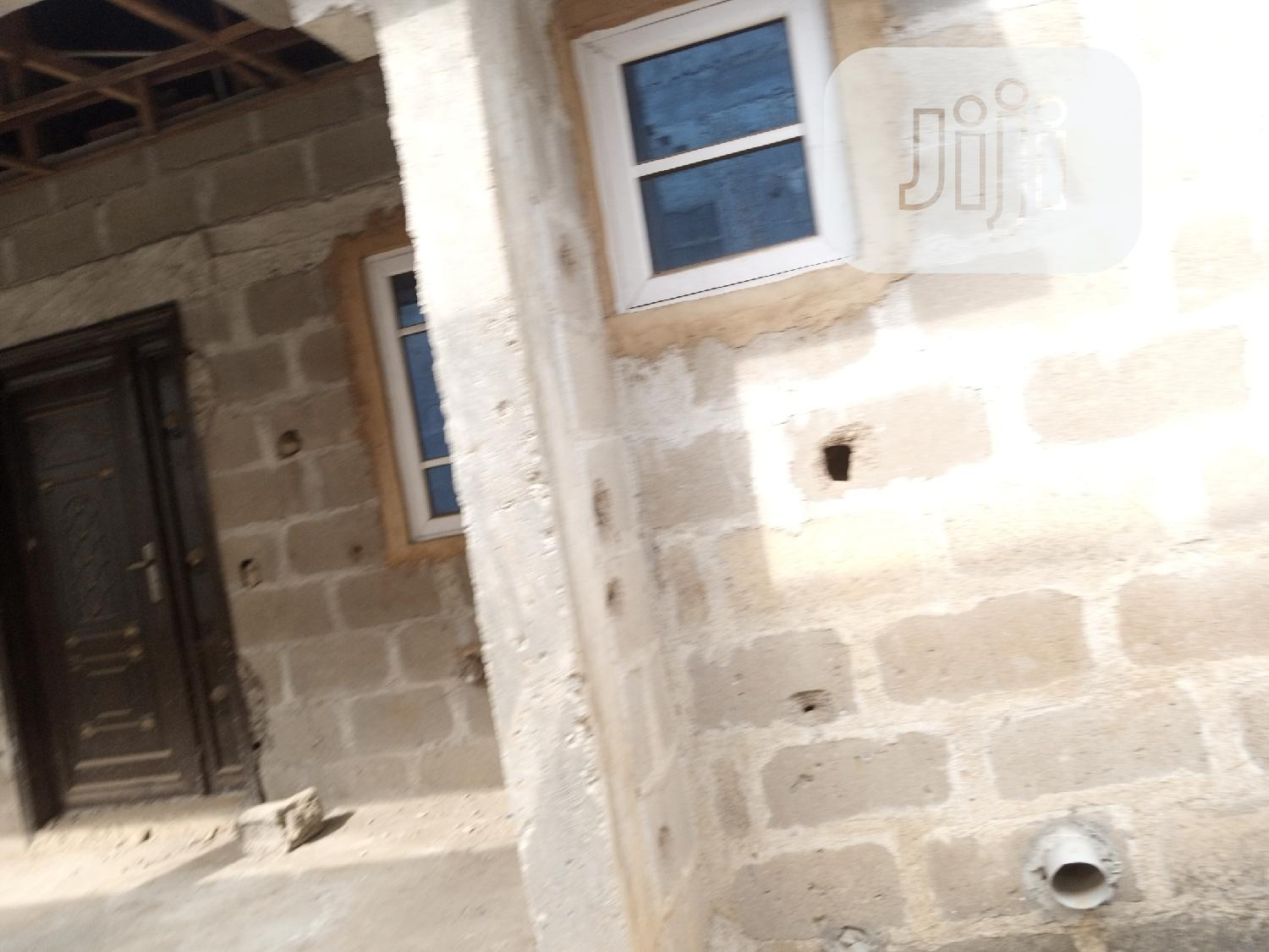 2nos of 3bedroom Flat for Sale on Full Plot | Houses & Apartments For Sale for sale in Igando / Ikotun/Igando, Ikotun/Igando, Nigeria