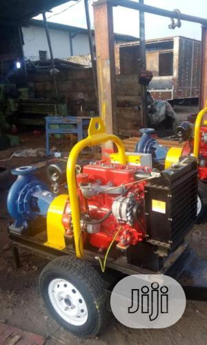 Quality Fire Hydrant Pump | Plumbing & Water Supply for sale in Lagos State, Surulere