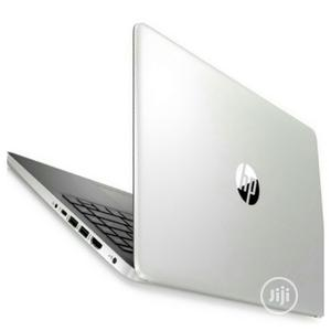 New Laptop HP Pavilion 14 4GB Intel Core I3 SSD 128GB   Laptops & Computers for sale in Lagos State, Ikeja