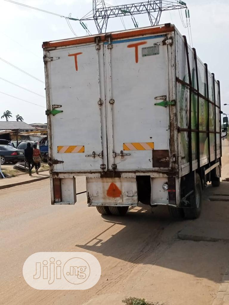 Daf 65 Cf. | Trucks & Trailers for sale in Ikorodu, Lagos State, Nigeria