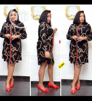 Trendy Ladies Quality Shirt Dress / Gown   Clothing for sale in Lagos State, Ikeja