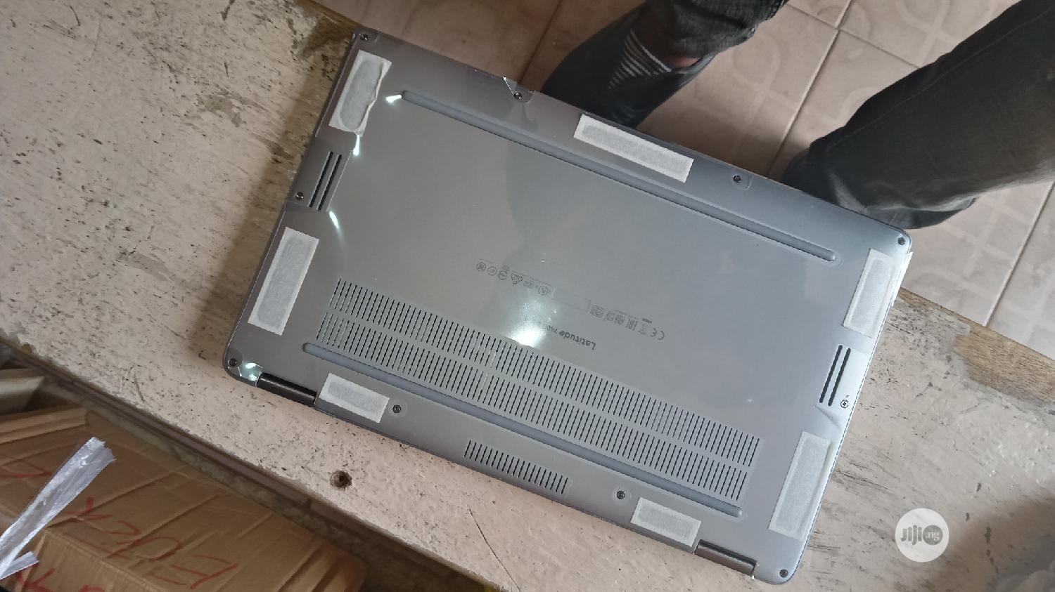 Laptop Dell Latitude 14 7404 16GB Intel Core I7 SSD 512GB   Laptops & Computers for sale in Ikeja, Lagos State, Nigeria
