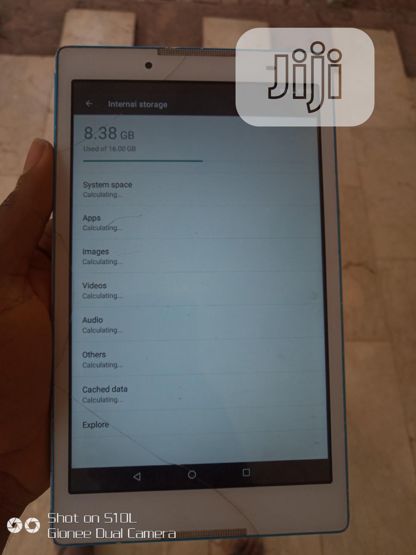 Archive: Lenovo Tab3 10 16 GB White