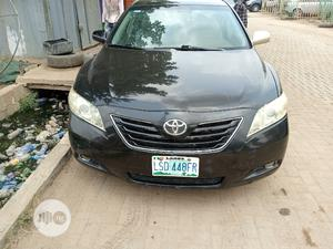 Toyota Camry 2008 3.5 XLE Black | Cars for sale in Lagos State, Alimosho
