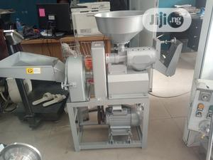 Combined Rice Milling Machine & Polisher   Manufacturing Equipment for sale in Abuja (FCT) State, Kaura