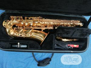 UK Used Original Armstrong Alto Saxophone | Musical Instruments & Gear for sale in Lagos State, Agboyi/Ketu
