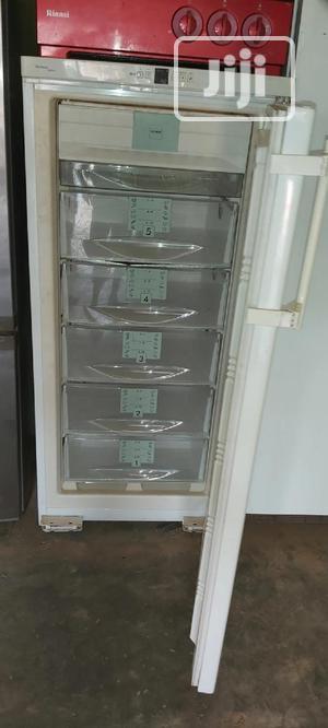 Liebherr Standing Freezer | Kitchen Appliances for sale in Lagos State, Ikorodu