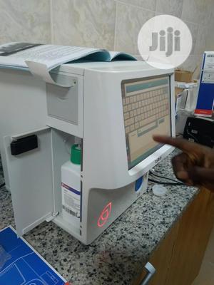 ZYBIO Hematology Analyser | Medical Supplies & Equipment for sale in Lagos State, Lagos Island (Eko)