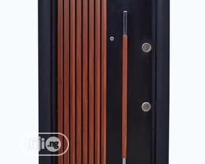 Krystal Turkish Security Door | Doors for sale in Lagos State, Lekki