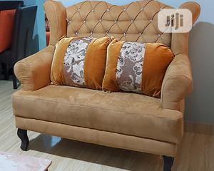 Complete Set of Sofa | Furniture for sale in Abuja (FCT) State, Maitama