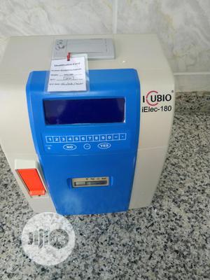 Electrolyte Analyzer | Medical Supplies & Equipment for sale in Lagos State, Lagos Island (Eko)