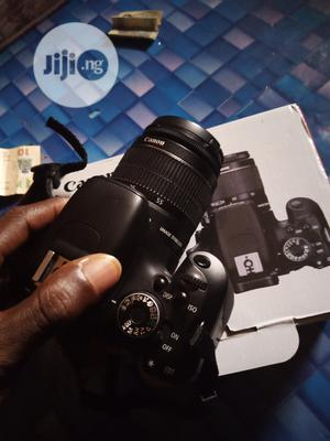 Canon EOS 600D | Photo & Video Cameras for sale in Delta State, Oshimili South