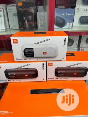 Tuner 2 Harman Kardon Jbl Bluetooth Speaker With Radio | Audio & Music Equipment for sale in Lagos State, Ikeja