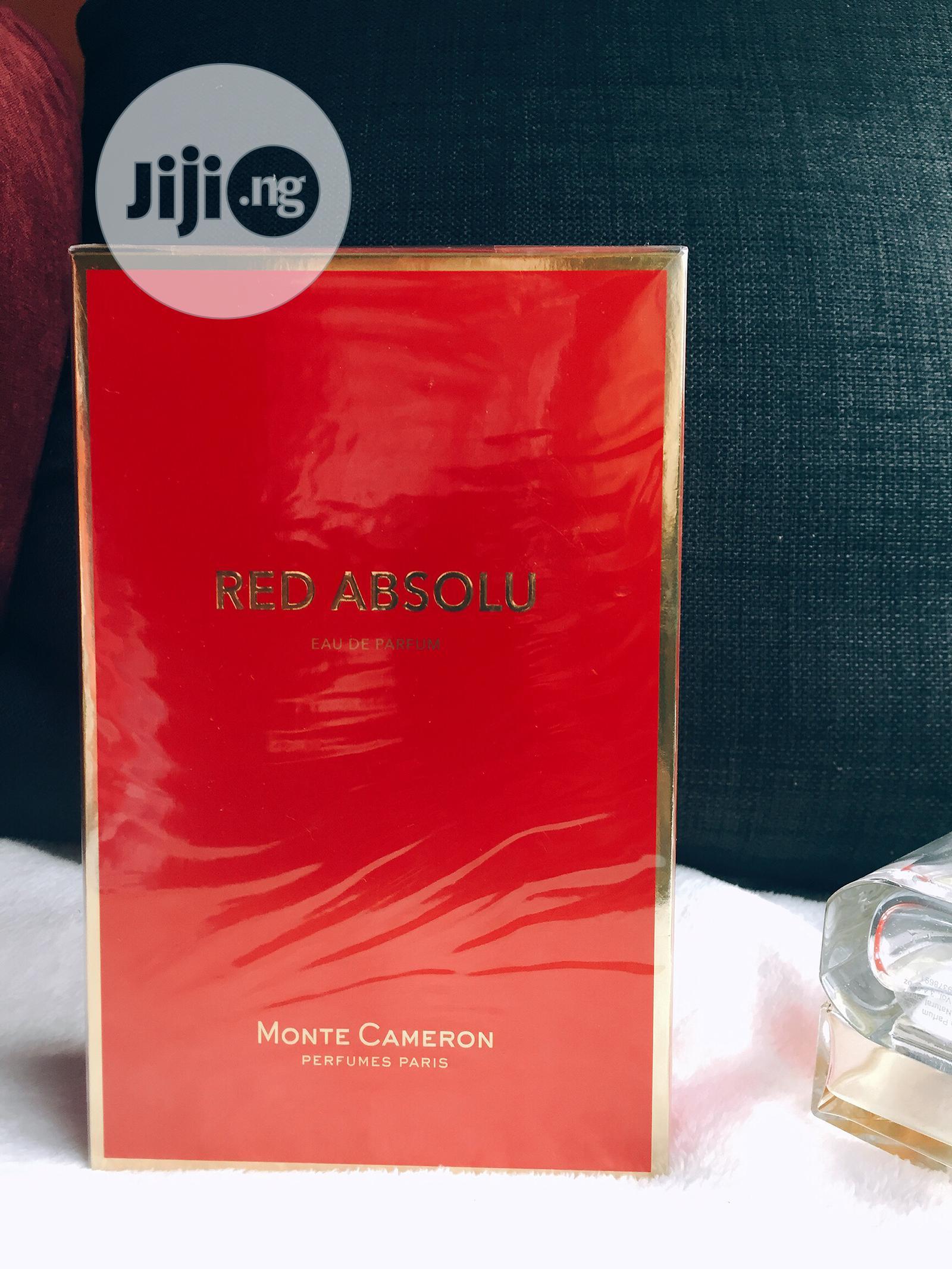 Archive: Fragrance Women's Spray 100 Ml