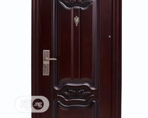 Sd022 Security Door | Doors for sale in Lagos State, Lekki