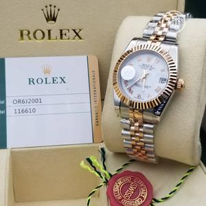 Rolex Unisex Chain Wristwatch   Watches for sale in Lagos State, Ikeja