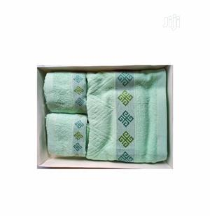 Mother Child Box High Quality Towel-3pcs | Baby & Child Care for sale in Oyo State, Ibadan