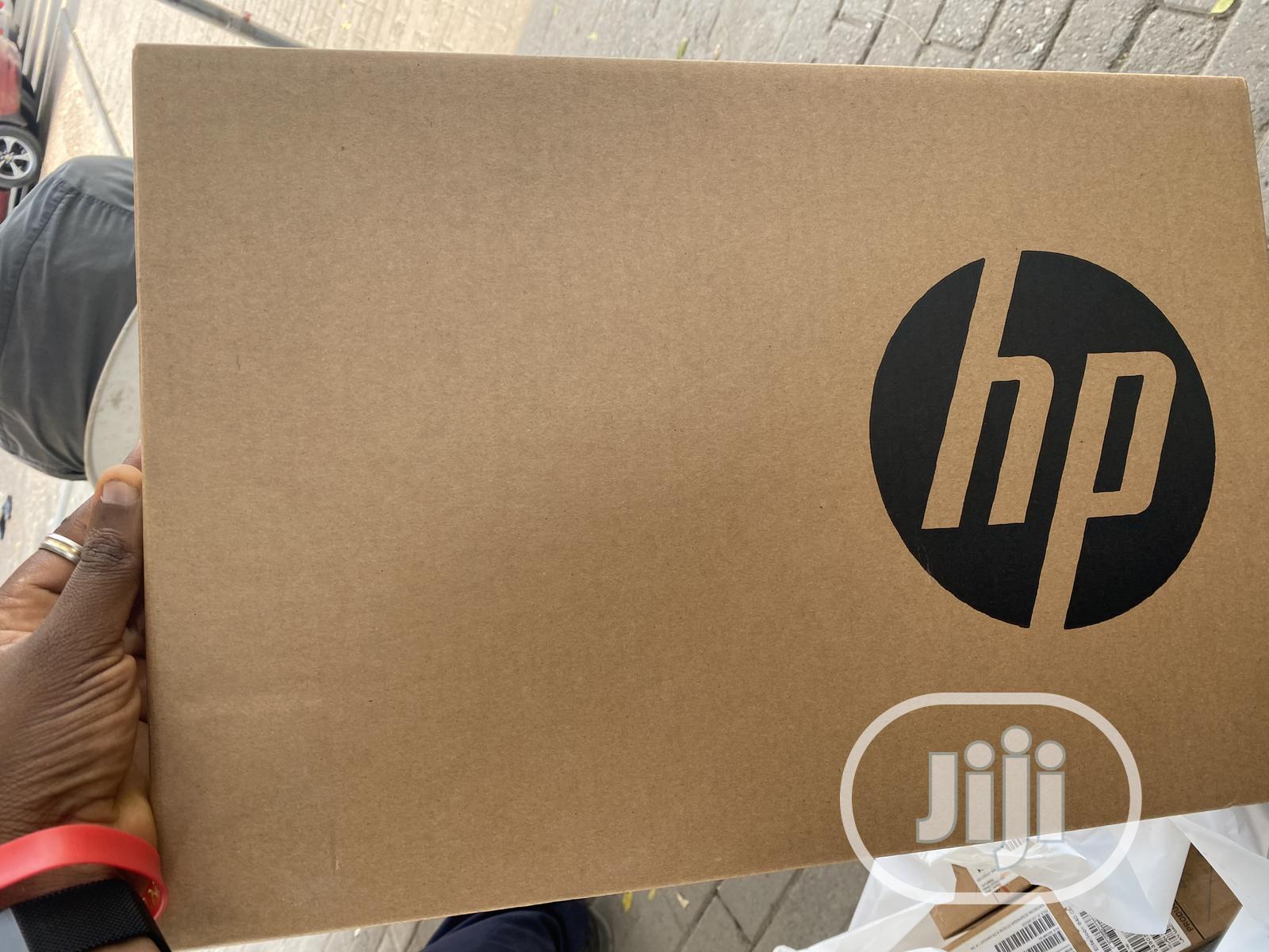 New Laptop HP EliteBook 840 G6 16GB Intel Core I7 SSD 512GB   Laptops & Computers for sale in Ikeja, Lagos State, Nigeria