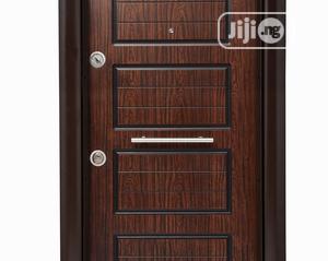 Pr131 Turkish Security Door | Doors for sale in Lagos State, Lekki