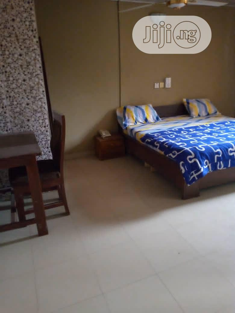 24 Executive Rooms 4sale Serious Buyer Ready 2day Only Call | Commercial Property For Sale for sale in Alimosho, Lagos State, Nigeria