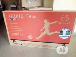 """LG 65"""" Inches Smart Android Television 