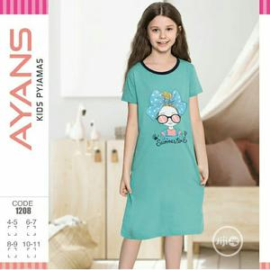 Girls Pyjamas/ Nightdress | Children's Clothing for sale in Rivers State, Port-Harcourt
