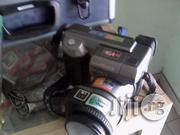 Sony Digital Camera Camcorder | Photo & Video Cameras for sale in Lagos State, Lekki Phase 2