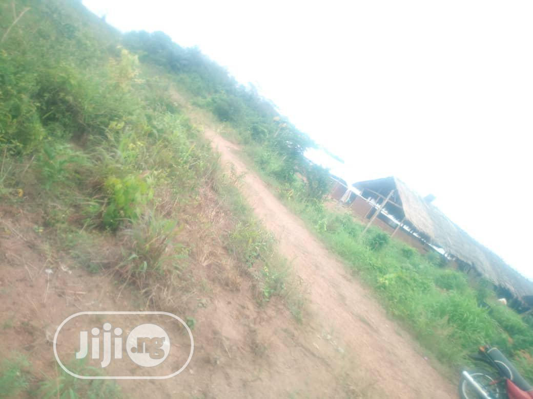 Archive: Farm Land for Lease in Epe