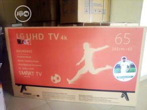 """65"""" Inches Smart Lg,4k Smart Television Uhd Hdmi Usb Port 
