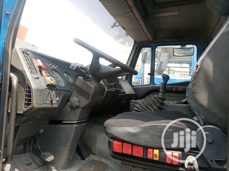 Container Body Artros | Trucks & Trailers for sale in Amuwo-Odofin, Lagos State, Nigeria